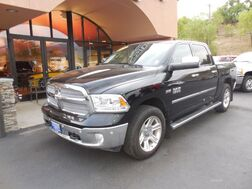 2014_RAM_1500_Laramie Longhorn Edition Crew Cab SWB 4WD_ Colorado Springs CO