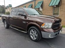 2014_RAM_1500_OUTDOORSMAN CREW CAB 4X4_ Knoxville TN