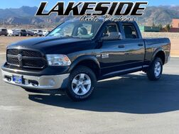 2014_RAM_1500_SLT Crew Cab LWB 4WD_ Colorado Springs CO