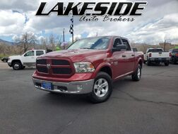 2014_RAM_1500_SLT Crew Cab SWB 4WD_ Colorado Springs CO
