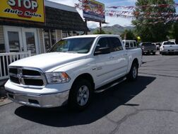 2014_RAM_1500_SLT Crew Cab SWB 4WD_ Pocatello and Blackfoot ID