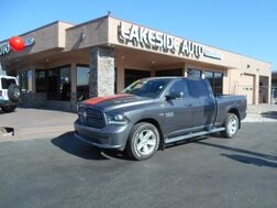 2014_RAM_1500_Sport Crew Cab LWB 4WD_ Colorado Springs CO