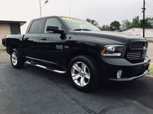 2014_RAM_1500_Sport Crew Cab SWB 4WD_ Richmond IN