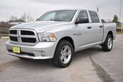 2014_RAM_1500_Tradesman Crew Cab SWB 4WD_ Houston TX