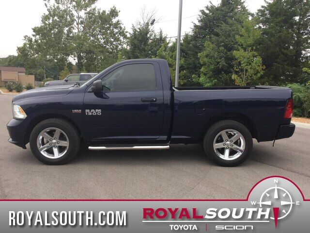 2014 Ram 1500 Tradesman Express >> Find 2014 Ram For Sale In Bloomington In