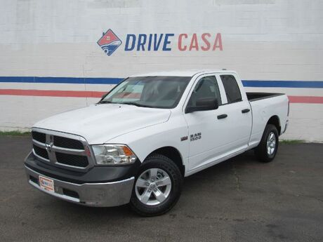 2014 RAM 1500 Tradesman Quad Cab 2WD Dallas TX