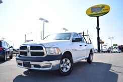 2014_RAM_1500_Tradesman Quad Cab 2WD_ Houston TX