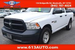 2014_RAM_1500_Tradesman Quad Cab 4WD_ Ulster County NY