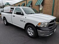 RAM 1500 Tradesman Regular Cab LWB 2WD 2014
