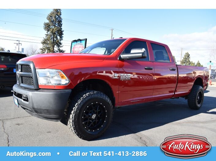 2014 RAM 2500 4WD Tradesman Crew Cab Bend OR