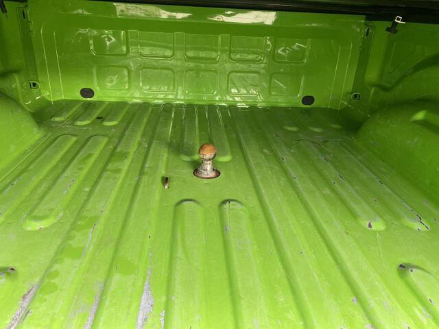 2014 RAM 2500 CREW CAB 4X4 TRADESMAN 6 SPEED MANUAL TRANSMISSION Bridgeport WV