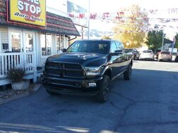 2014_RAM_2500_Laramie Mega Cab 4WD_ Pocatello and Blackfoot ID