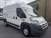 2014_RAM_Promaster_1500 High Roof Tradesman 136-in. WB_ Knoxville TN