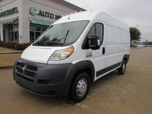 2014_RAM_Promaster_1500 High Roof Tradesman 136-in. WB_ Plano TX