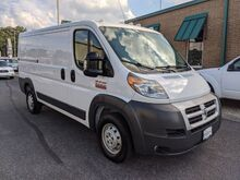 2014_RAM_Promaster_1500 Low Roof Tradesman 136-in. WB_ Knoxville TN