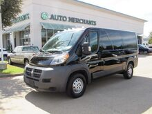 2014_RAM_Promaster_1500 Low Roof Tradesman 136-in. WB_ Plano TX