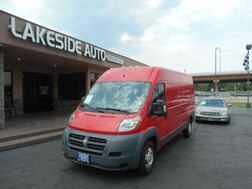 2014_RAM_Promaster_3500 High Roof Tradesman 159-in. WB_ Colorado Springs CO