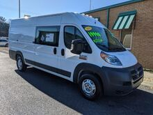 2014_RAM_Promaster_3500 High Roof Tradesman 159-in. WB Ext_ Knoxville TN
