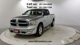 Used Ram 1500 Jersey City Nj