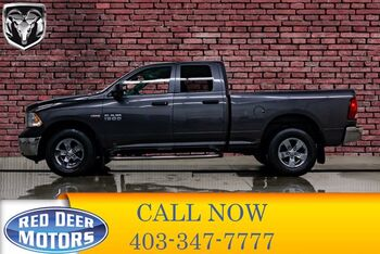 2014_Ram_1500_4x4 Quad Cab SXT_ Red Deer AB