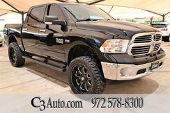 2014_Ram_1500_Big Horn 4WD_ Plano TX
