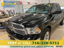 2014_Ram_1500_Big Horn 4WD Warranty_ Buffalo NY