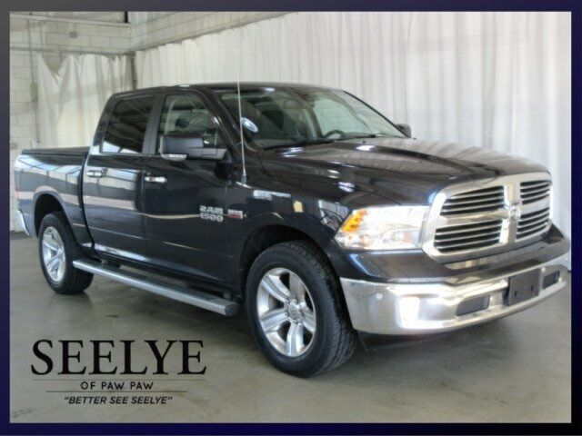 2014 Ram 1500 Big Horn Battle Creek MI