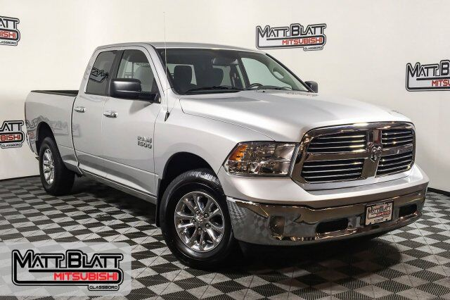 2014 Ram 1500 Big Horn Egg Harbor Township NJ