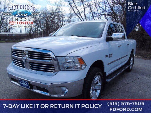 2014 Ram 1500 Big Horn Fort Dodge IA