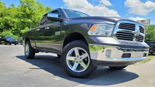 2014 Ram 1500 Big Horn Georgetown KY