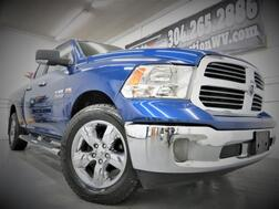 2014_Ram_1500_Big Horn_ Grafton WV