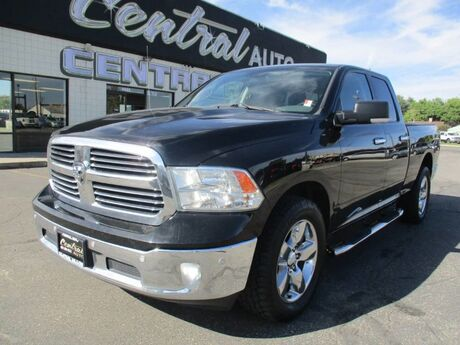 2014 Ram 1500 Big Horn Murray UT
