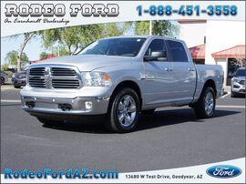 2014_Ram_1500_Big Horn_ Phoenix AZ