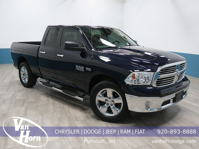 2014 Ram 1500 Big Horn Plymouth WI