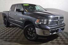 2014_Ram_1500_Big Horn_ Seattle WA