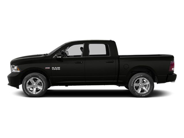 2014 Ram 1500 Express Battle Creek MI
