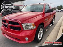 2014_Ram_1500_Express_ Decatur AL