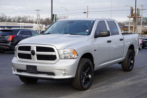2014 Ram 1500 Express Fort Wayne Auburn and Kendallville IN
