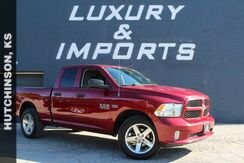 2014_Ram_1500_Express_ Leavenworth KS