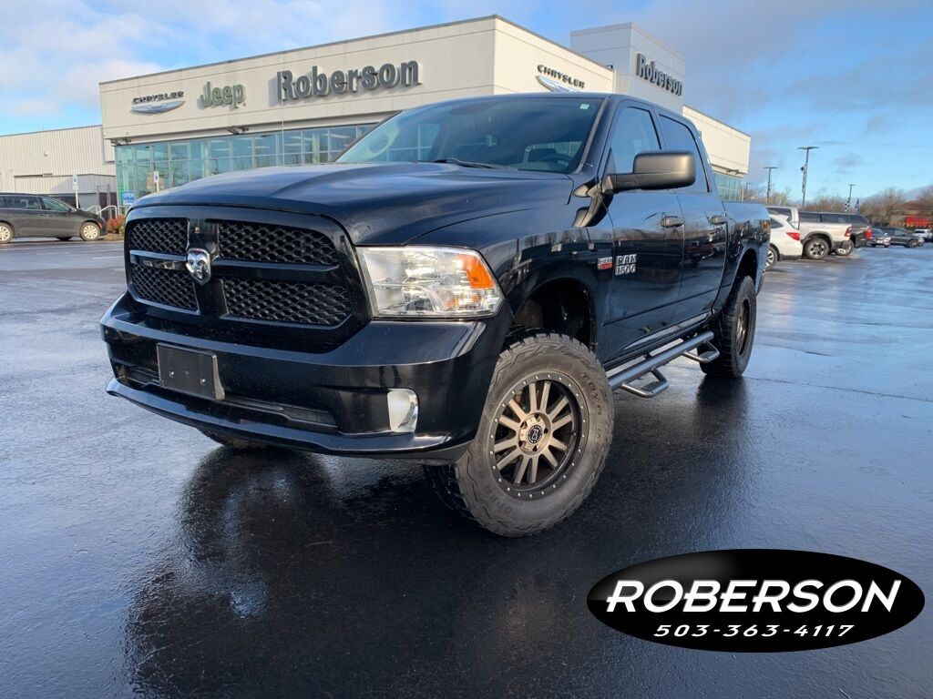 2014 Ram 1500 Express Salem OR