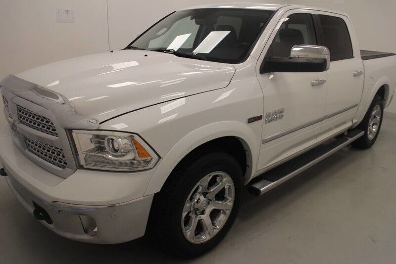 2014 Ram 1500 Laramie Bonner Springs KS
