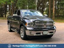 2014 Ram 1500 Laramie South Burlington VT