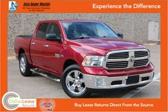 2014_Ram_1500_Lone Star_ Dallas TX