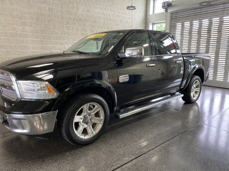 2014 Ram 1500 Longhorn Limited Little Rock AR