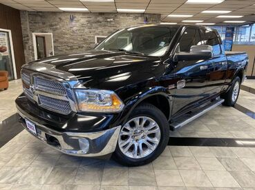2014_Ram_1500_Longhorn Limited_ Worcester MA