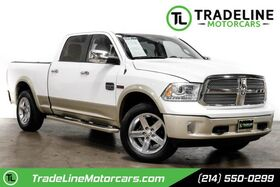 2014_Ram_1500_Longhorn REAR VIEW CAMERA, LEATHER, NAVIGATION AND MUCH MORE!!!_ CARROLLTON TX