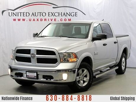 2014 Ram 1500 Outdoorsman 4WD Addison IL