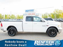 2014_Ram_1500_Outdoorsman EcoDiesel 4x4, Bluetooth, Heated Seats, Backup Camera, SiriusXM_ Calgary AB