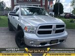 2014 Ram 1500 Outdoorsman|4x4|Bluetooth|20