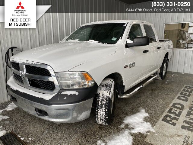2014 Ram 1500 ST Red Deer County AB
